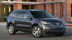 how much are chevy traverse 2014 chevrolet traverse review by heilig