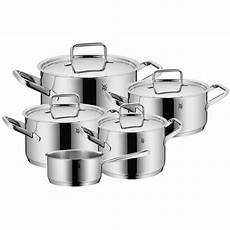 wmf trend plus 9 cookware set made in germany ebay