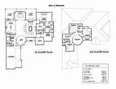 6000 square foot house plans how to squeeze 6 000 square feet into a 4 000 square foot home