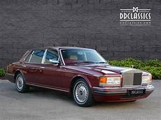 1996 rolls royce silver spur used 1996 rolls royce silver spur ii iii for sale in