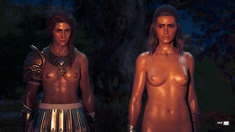 Gender Swap Porn