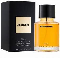 jil sander no 4 woda perfumowana dla kobiet 100 ml