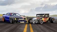 Forza Motorsport 6 Wheels Car Pack Dlc Trailer