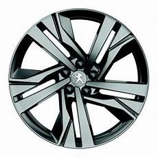 set of 4 alloy wheels peugeot augusta 19 quot 508 r8