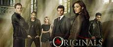 The Originals Staffel 5 Ist Die Letzte Der Virserie