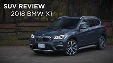 suv review 2018 bmw x1 driving ca
