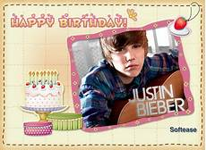 Justin Bieber His Birthday Is Coming