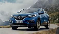 Renault Kadjar Prix Motorisations Finitions Quelle