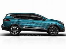 Exclu Nouveau Renault Koleos 2016 Plus Qu Un Kadjar