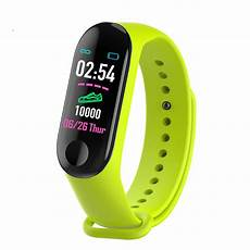 Bakeey Color Screen Wristband Blood Pressure by Bakeey Hd Color Screen Wristband Blood Pressure Rate