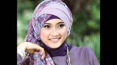 Gambar Untuk Tutorial Jilbab Artis Trend Model Gaya Jilbab
