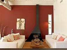 d 233 co salon mur ocre pour salon chaleureux listspirit