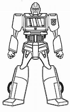 free coloring pages for boys transformers coloring home