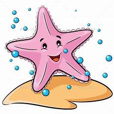 Gambar Bintang Laut Kartun Kembang Pete