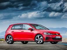 Volkswagen Golf Gti Performance 2017 Picture 3 Of 38