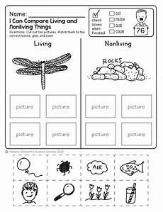 science worksheets printable 12348 freebie no prep kindergarten science doodle printables t e a c h kindergarten science