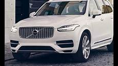 volvo xc90 2020 2020 volvo xc90 luxury suv design