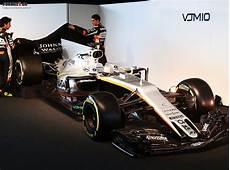 Formel 1 Autos 2017 Technische Daten Des India