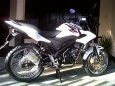 All New Cbr 150 Modif Jari Jari by Modif Cb150r Spoke Wheel Alias Ruji Sekedar Coretan