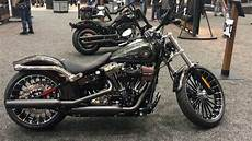 2017 Breakout Harley Davidson Customized