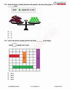 cbse maths class 1 sle paper on measurements worksheet 13 sle paper measurement