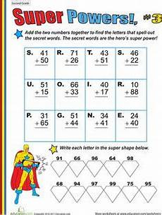free rounding worksheets 8125 addition worksheets math mystery picture worksheetscolumn addition worksheets to