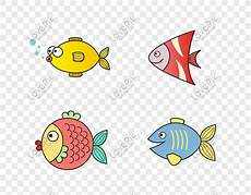Gambar Ikan Kartun Warna Klik Ok