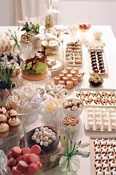 the dessert table martha stewart woodland forest baby