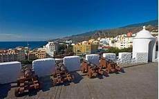 Santa De La Palma Spain A Cultural City Guide