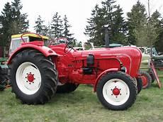 fahrzeugseiten de traktoren porsche diesel master 408