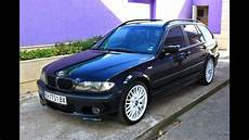 bmw e46 touring bmw 320d e46 150hp 2004 m pack touring