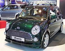 Daihatsu Trevis  Pinterest And Cars