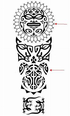 tatouage polynesien signification image de tatouage polyn 233 sien