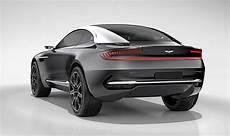 Suv Aston Martin Aston Martin Dbx Suv Production Confirmed Car Maker Will