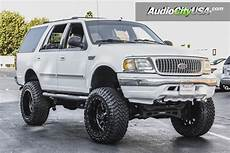 1998 98 ford expedition 4x4 wiring 98 ford expedition 10 quot lift kit ford expedition ford suv lifted ford