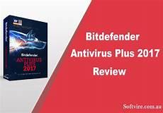 Review Of Bitdefender Antivirus Plus 2017
