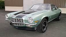 chevrolet camaro z28 1973