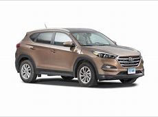 2018 Hyundai Tucson Reliability   Consumer Reports