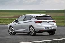 Opel Astra B - 2016 opel astra biturbo cdti priced at 27 310 autoevolution