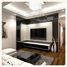 Tv Wall Feature Ideas