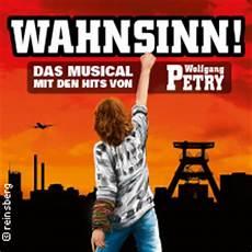 wahnsinn musical berlin wahnsinn das musical mit den hits wolfgang petry