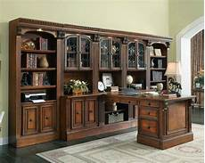 home office furniture wall units parker house modular home office set huntington ph hun 11