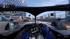 formel 1 cockpit f1 2018 cockpit view gameplay pc hd 1080p60fps