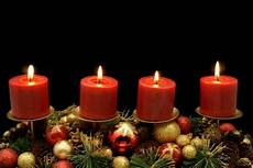 sunday of advent in the united kingdom