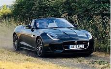 Jaguar F Type Term Test Review A Rorty V6 Convertible