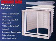 Basement Emergency Escape Windows Serving Queens and Long