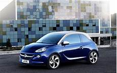 Vauxhall Adam 2013 Widescreen Car Picture 07 Of 82
