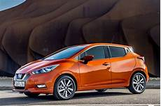 Nissan Micra 2017 Car Review Honest