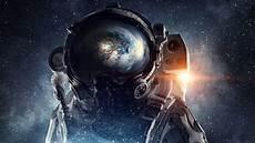 Spaceman Wallpaper 4k by 3840x2160 Astronaut Galaxy Space Digital 4k 4k