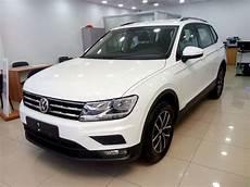 Volkswagen Tiguan Allspace Trendline 1 4tsi Vw 0 Km 11